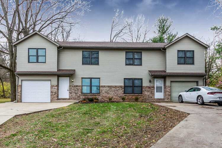 150 S Kennedy Court Bloomington, IN 47401 | MLS 202046977
