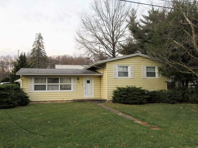 123 N Edgewater Drive Monticello, IN 47960   MLS 202047087