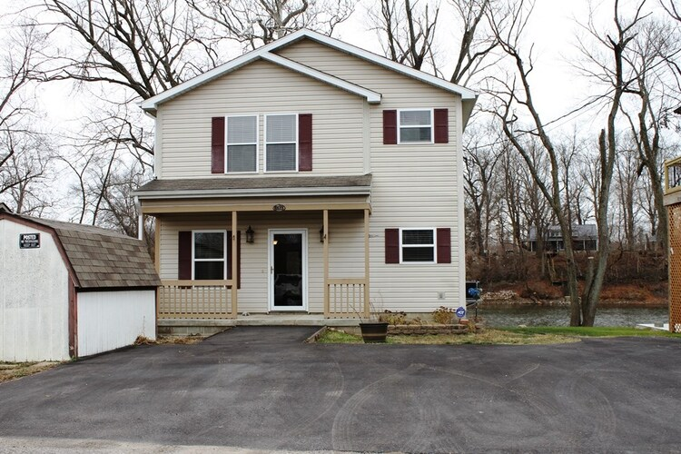 6573 N 1225 W Road Monticello, IN 47960-6510 | MLS 202047722