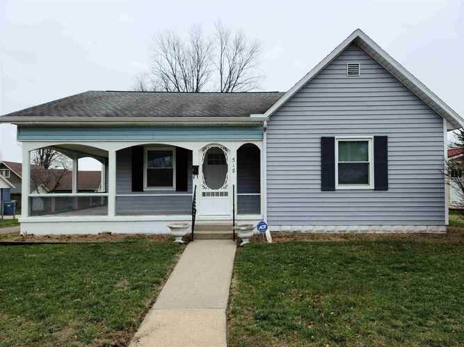 518 S Plymouth Street Culver, IN 46511 | MLS 202048320