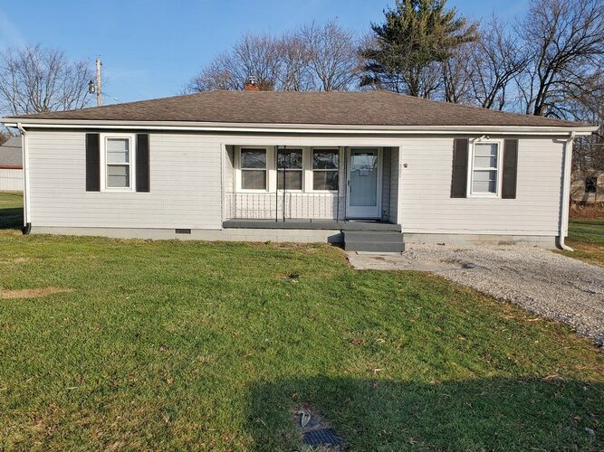 300 W Western Road New Castle, IN 47362-5137 | MLS 202048623