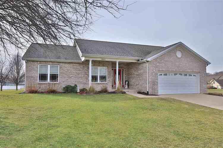 12082 W Clearwater Drive Monticello, IN 47960   MLS 202049097