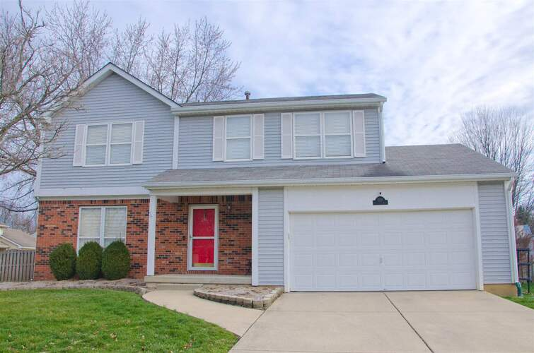 2211  Wake Robins Drive West Lafayette, IN 47906 | MLS 202049111