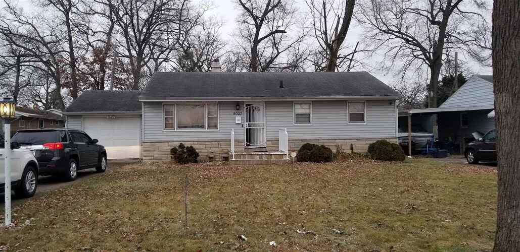 4003  Ardmore Street South Bend, IN 46628-1203 | MLS 202049173