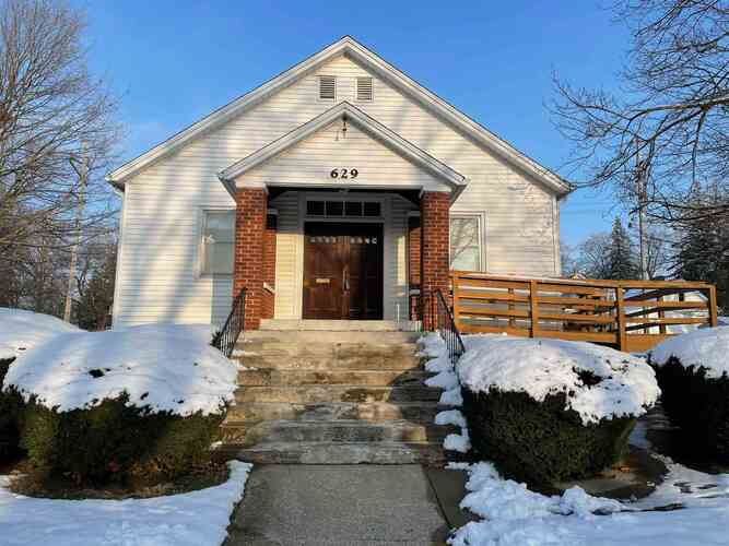 629  Thayer Street Plymouth, IN 46563 | MLS 202100251