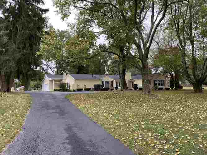 1889 W State road 66  Rockport, IN 47635 | MLS 202100574