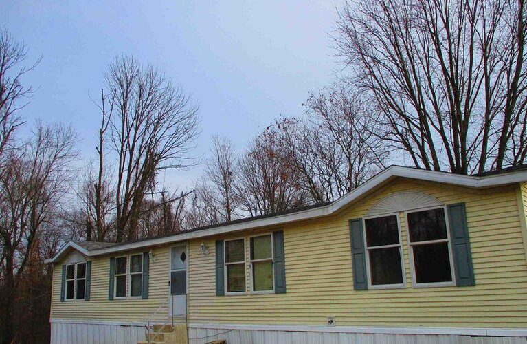 217 S County 1075 W Road French Lick, IN 47432 | MLS 202100699