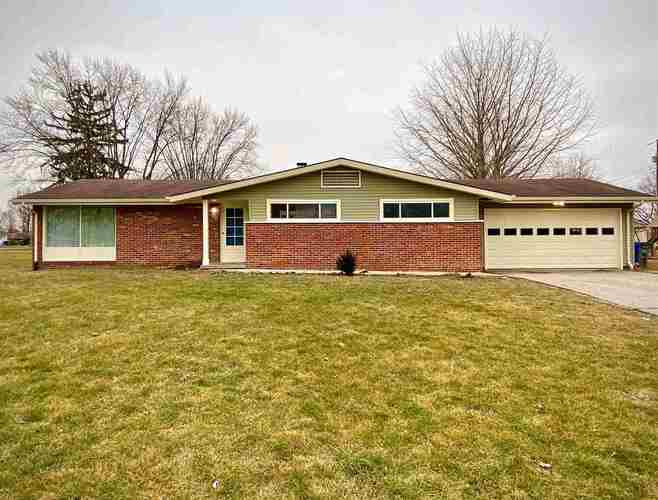 3101  Terrace Drive Kokomo, IN 46902 | MLS 202100736