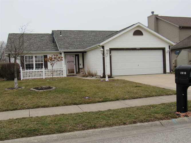 2010  WAVERLY Drive Kokomo, IN 46902-7804 | MLS 202100898