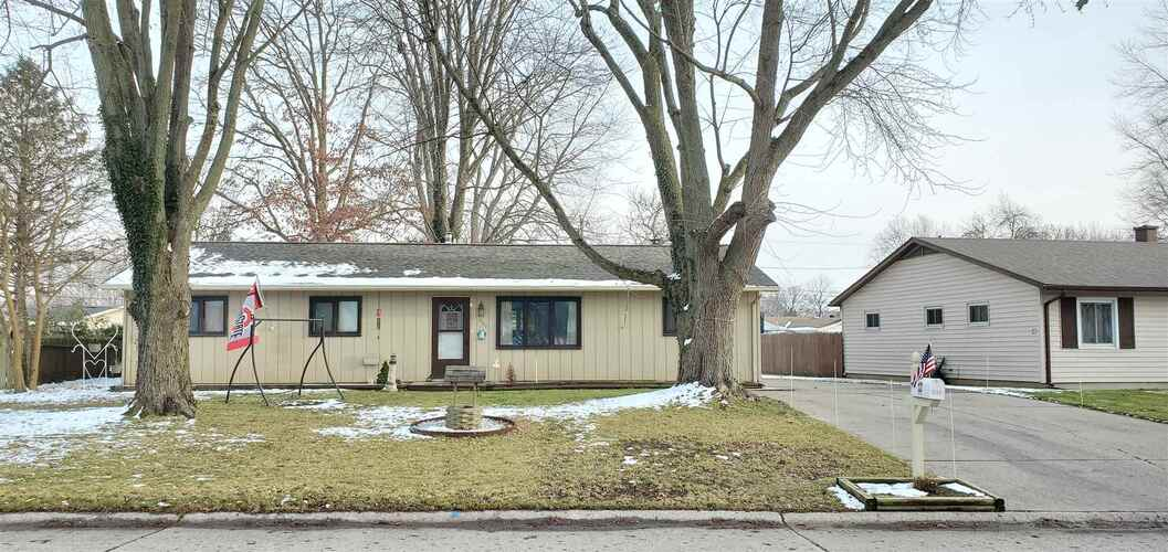 1540  Woodmere Drive New Haven, IN 46774 | MLS 202100973