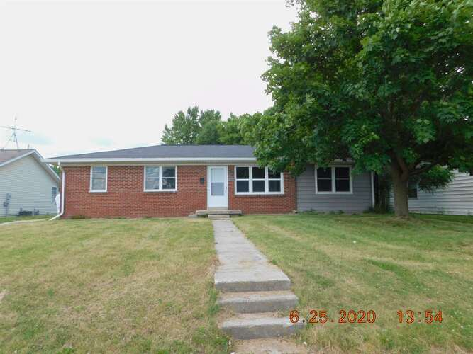 709 E North D Street Gas City, IN 46933 | MLS 202101361