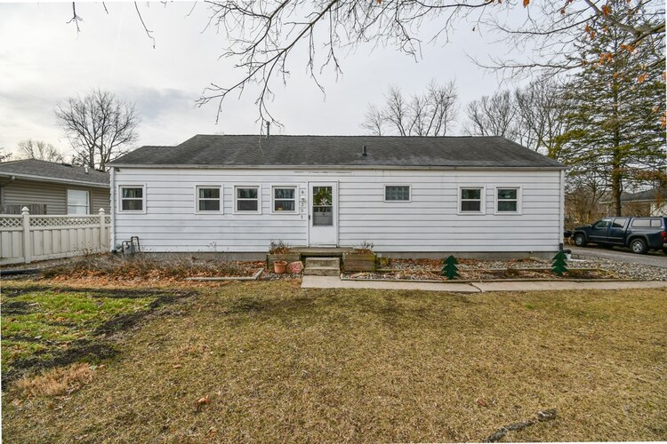 305  Highland Drive West Lafayette, IN 47906 | MLS 202101397