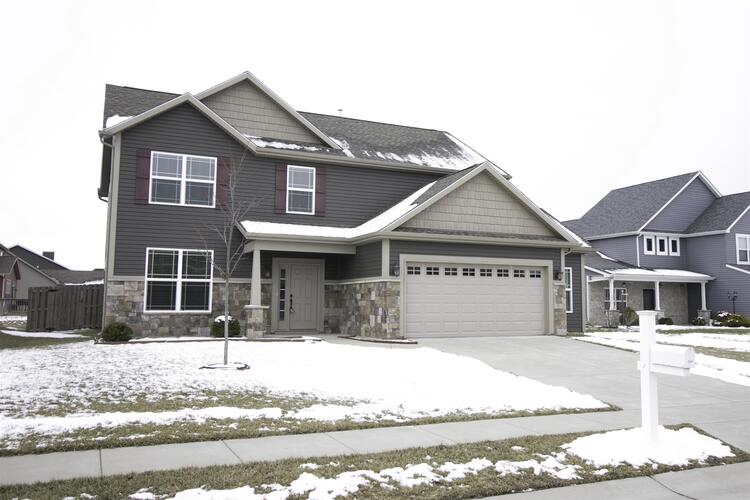 2845  Grackle Lane West Lafayette, IN 47906 | MLS 202101426
