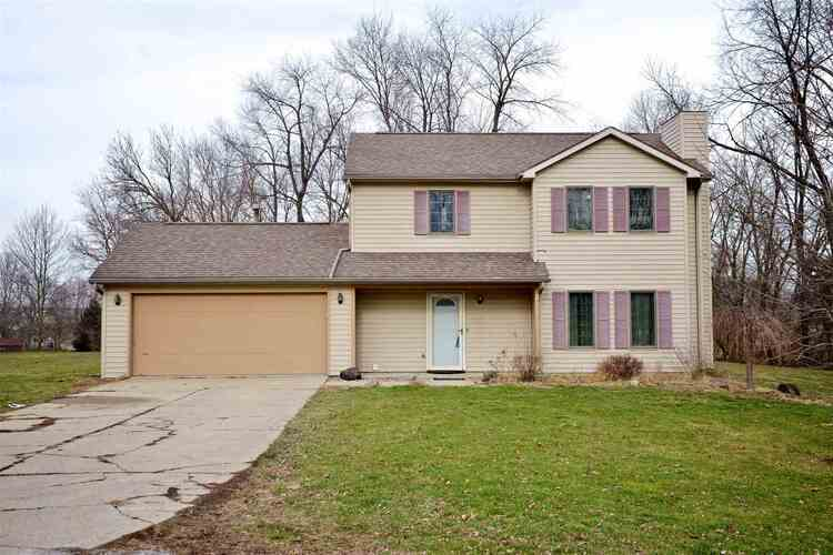 503 E Sunset Drive South Whitley, IN 46787 | MLS 202101463