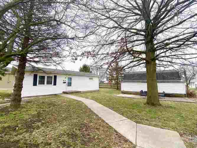 125 W Spraker Street Kokomo, IN 46901 | MLS 202101615