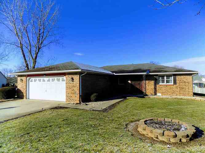 3101  ESSEX Court Kokomo, IN 46902 | MLS 202101863