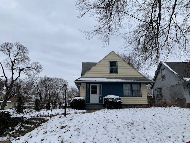 601  Fairview Street South Bend, IN 46614 | MLS 202101870