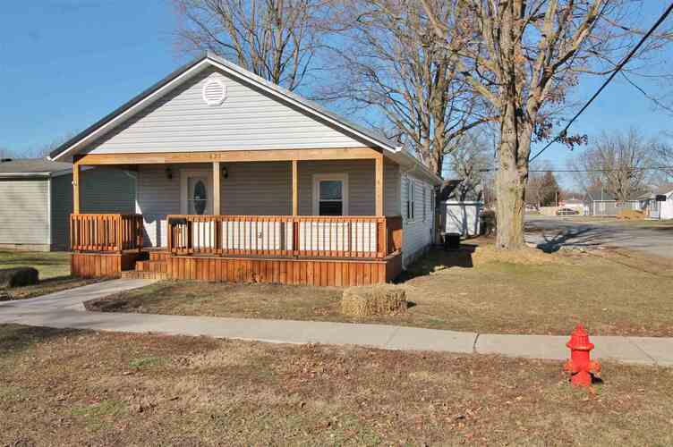 421 E North A Street Gas City, IN 46933 | MLS 202102152