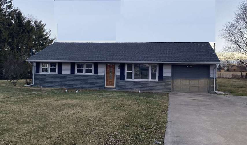 3517 W JUDSON Road Kokomo, IN 46901 | MLS 202102243