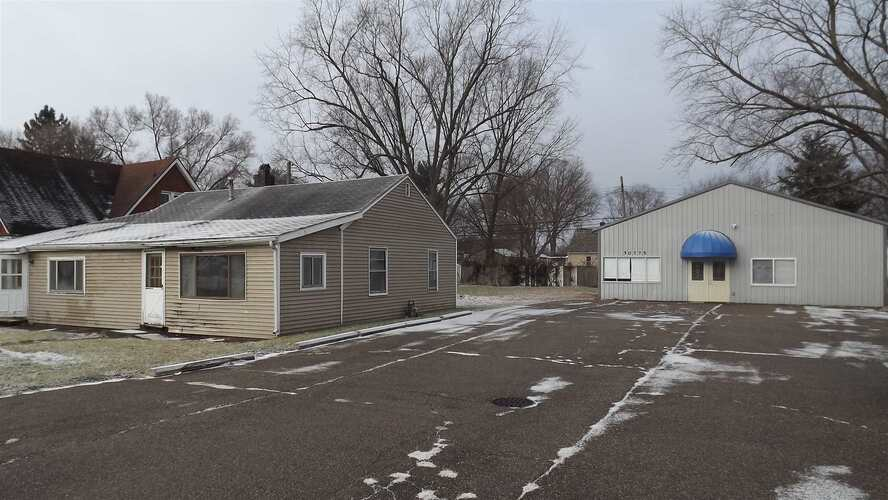 50779  Indiana State route 933 Highway South Bend, IN 46637 | MLS 202102428
