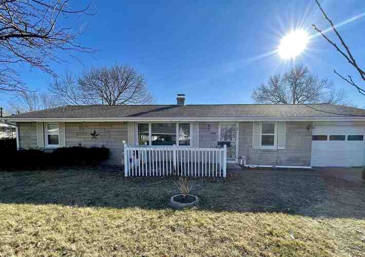 517  Holly Lane Kokomo, IN 46902 | MLS 202102444
