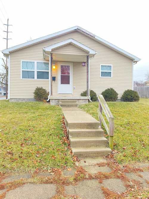 802 S Webster Street Kokomo, IN 46901 | MLS 202102454