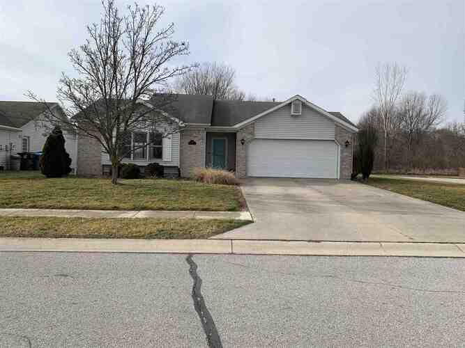 1954  Bedford Court Huntington, IN 46750 | MLS 202102466