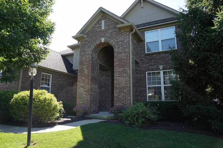 12113  Babbling Brook Road Noblesville, IN 46060 | MLS 202102991