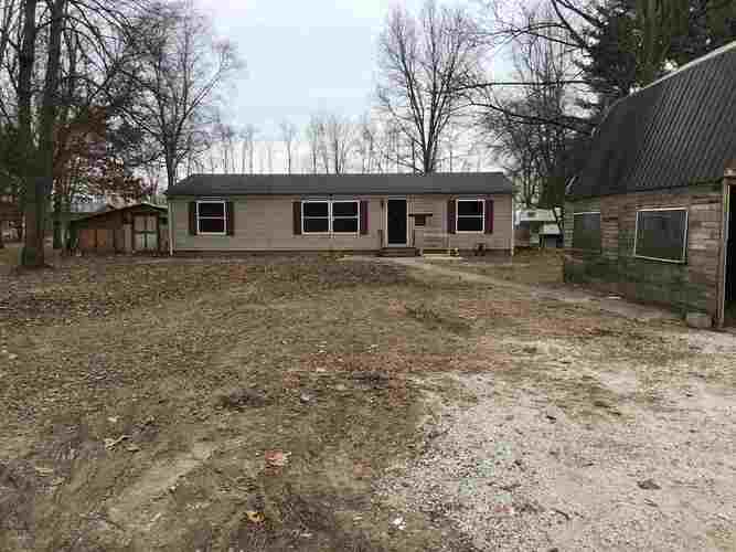 132 E Rays Road Winamac, IN 46996 | MLS 202103311