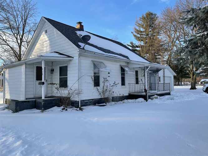 918 W Madison Street Plymouth, IN 46563 | MLS 202103408