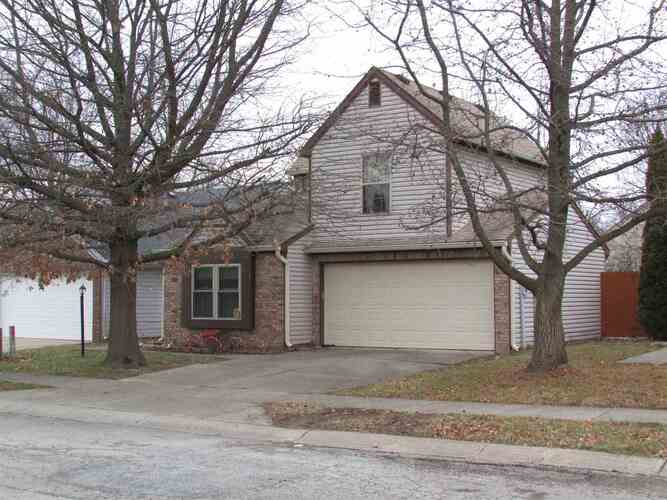 4922  Marigold Lane Indianapolis, IN 46254-1390 | MLS 202104204
