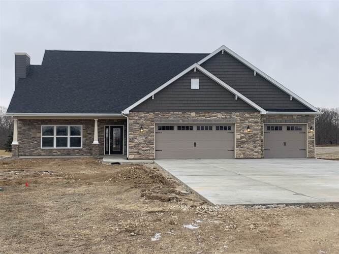 8407  Division Road West Lafayette, IN 47906 | MLS 202104462