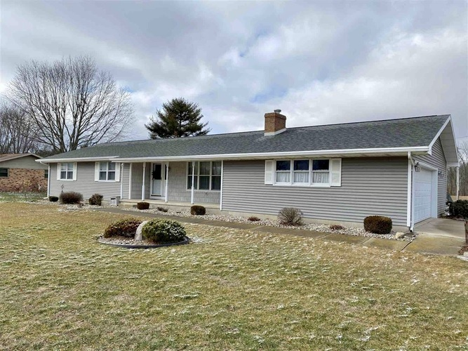 5620 N State Rd 25  Rochester, IN 46975 | MLS 202104706