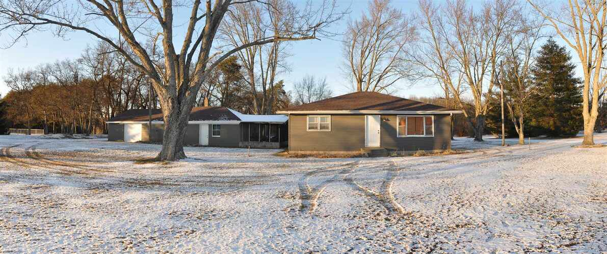 20850  State Road 8 Road Culver, IN 46511 | MLS 202105182