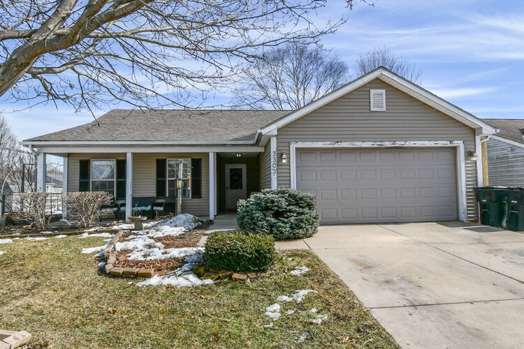 3303  Poland Hill Road Lafayette, IN 47909-7142 | MLS 202105709