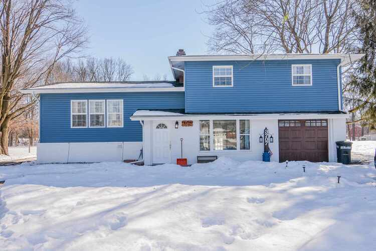 3707 W Old Rd 30  Warsaw, IN 46580 | MLS 202105792