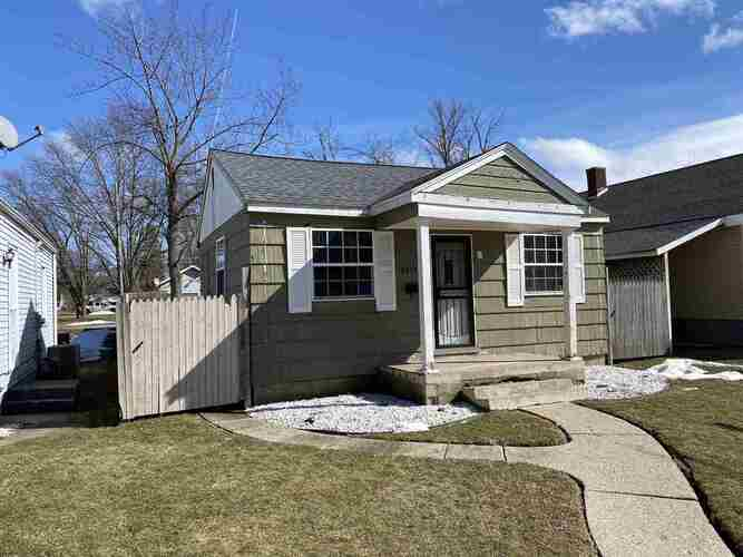 4217  Reed Street Fort Wayne, IN 46806 | MLS 202106087