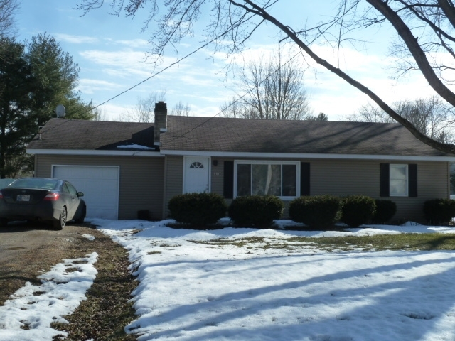 810 E 33rd Street Marion, IN 46953 | MLS 202106089