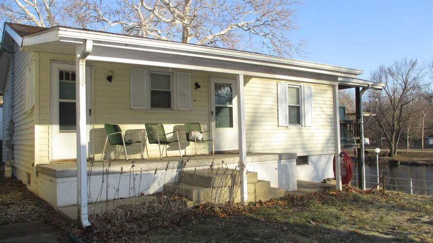 6753 N 1225 W  Monticello, IN 47960 | MLS 202106129