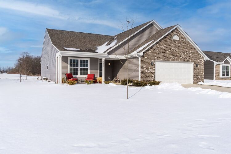 1616  Summerfield Drive Marion, IN 46953-4091 | MLS 202106269