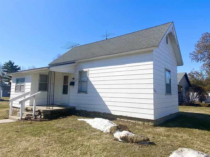 533 E Walnut Street Greentown, IN 46936 | MLS 202106572