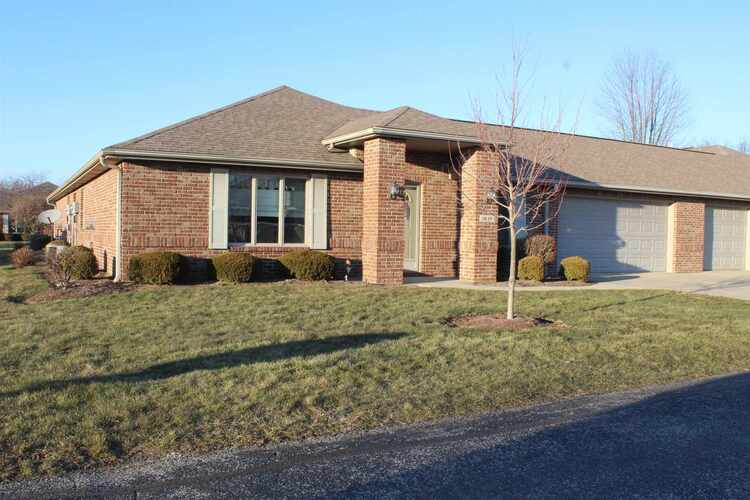1619 S Patriot Drive Yorktown, IN 47396 | MLS 202106755