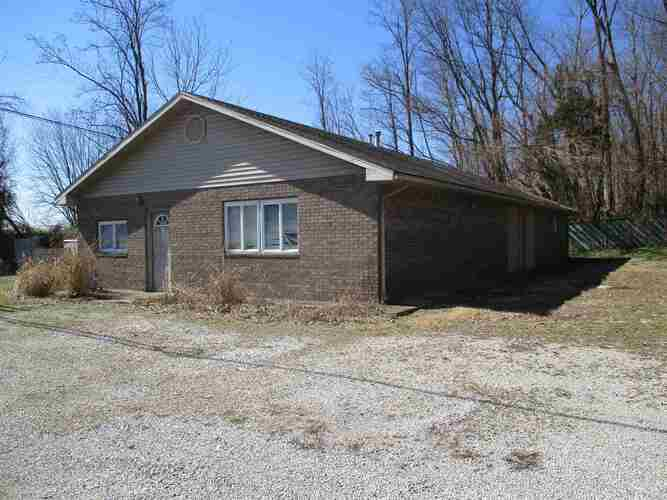 1994 S State Rd 161 Highway Rockport, IN 47635 | MLS 202106772