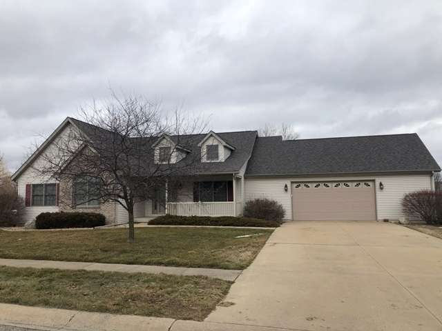 201  Eastwood Drive Plymouth, IN 46563 | MLS 202106811