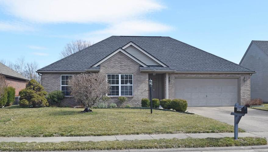 9209  Cayes Drive Evansville, IN 47725 | MLS 202106991