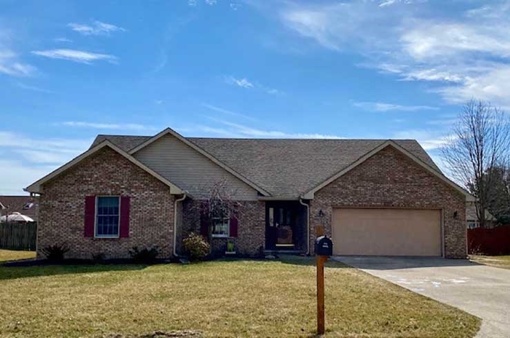 5409  Wedgewood Lane Muncie, IN 47304 | MLS 202107828
