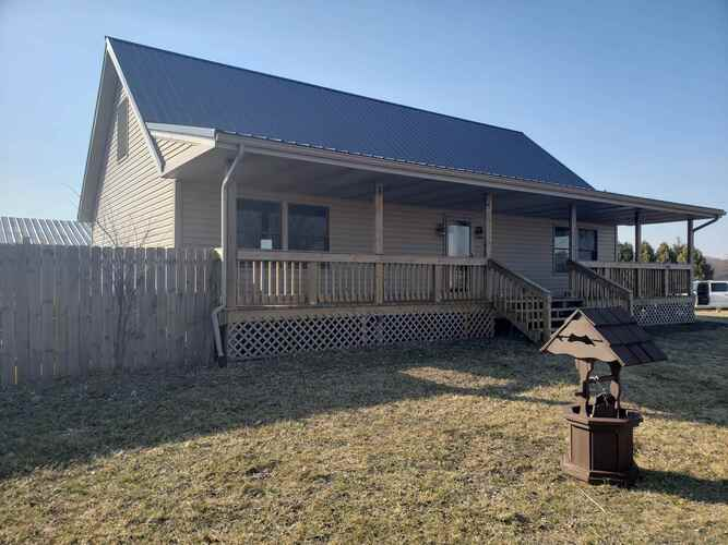 2535 N 200 W  Winamac, IN 46996 | MLS 202108289