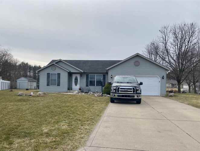 57819  Weathered Pine Court Elkhart, IN 46517 | MLS 202108470