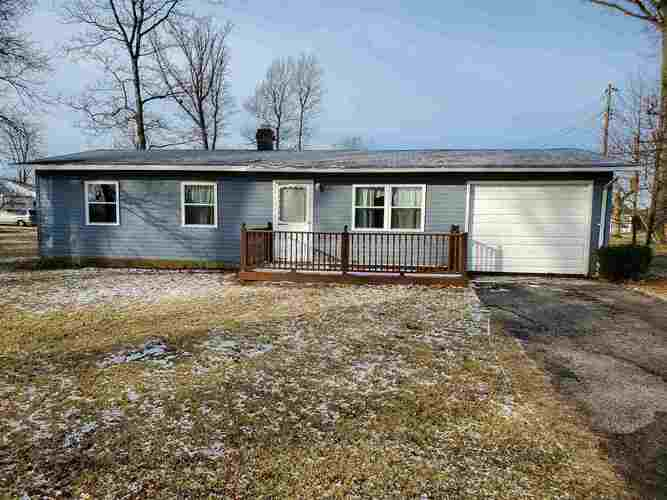 576 S Shadey Lane Winchester, IN 47394 | MLS 202109002