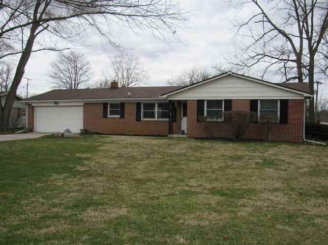8100 W Greenview Drive Muncie, IN 47304 | MLS 202109573